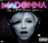 Madonna Confessions Tour (DVD+CD Digipack)