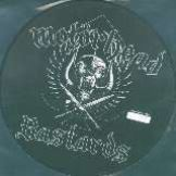 Motörhead Bastards (Picture Disc)