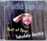Popron Music Šubyduby Amerika - Best of Ringo