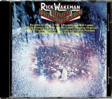 Wakeman Rick Journey To The Centre Of The Earth