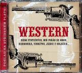 Supraphon Western: Poklad na stříbrném plátně