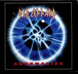 Def Leppard Adrenalize (Deluxe Edition 2CD)