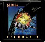Def Leppard Pyromania (Deluxe Edition)