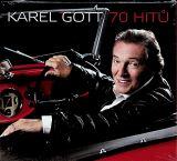 Gott Karel 70 hitů