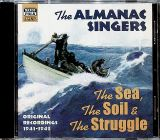 Almanac Singers Sea, The Soil & The Struggle - Volume 2