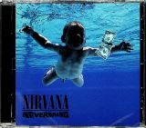 Nirvana Nevermind (Remastered)