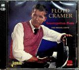 Cramer Floyd Countrypolitan Piano - The First Four Albums