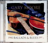 Moore Gary Ballads & Blues 1982-1994