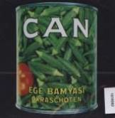 Can-Ege Bamyasi