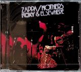 Zappa Frank Roxy & Elsewhere