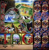 King Crimson Lizard - Hq