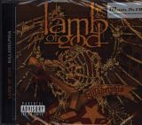 Lamb Of God Killadelphia