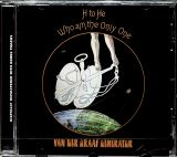 Van Der Graaf Generator H To He Who Am The Only One