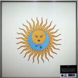 King Crimson Larks Tongues In Aspic - Hq