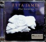 James Etta Blue Gardenia