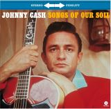 Cash Johnny Songs Of Our Soil -Hq-