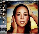 Carey Mariah Me. I Am Mariah... The Elusive Chanteuse