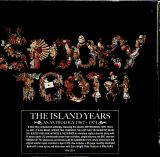 Spooky Tooth Island Years - An Anthology 1967-1974 (Limited Box Set 9CD)