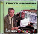 Cramer Floyd I Remember Hank Williams / Floyd Cramer Gets Organ-ized
