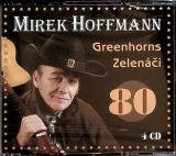 Supraphon Mirek Hoffmann 80