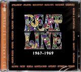 Supraphon Beatline 1967-1969