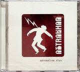 Sound Pollution Adrenaline Kiss