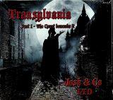 Mostly Autumn Transylvania Part 1 - The Count Demands It