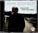 Scofield John Country For Old Men