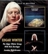 Winter Edgar Jasmine Nightdreams / Edgar Winter Group With Rick Derringer