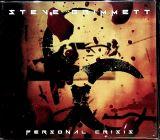 Grimmett Steve -Band- Personal Crisis (Digipack)