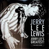 Lewis Jerry Lee-Jerry Lee Lewis / Jerry Lee's Greatest!