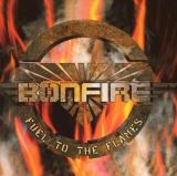 Bonfire Fuel to the Flames