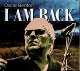 Benton Oscar I Am Back