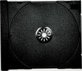 Černý tray pro 1CD - EU