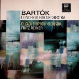 Bartók Béla Concerto For Orchestra
