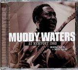 Waters Muddy At Newport 1960 (Original Album + Bonus Tracks)