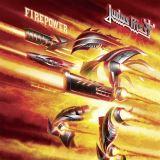 Judas Priest Firepower (Limited Edition Red Hq vinyl)
