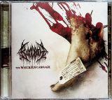 Bloodbath Wacken Carnage (CD+DVD)