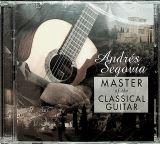 Segovia Andres Master Of The Classical Guitar