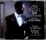 Cole Nat King Sings For Two In Love / Ballads Of The Day