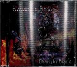 Afm Diary In Black -Ltd-