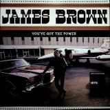 Brown James You've Got The Power -Hq-