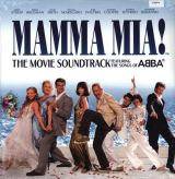 Polydor Mamma Mia| The Movie soundtrack feat. The Songs of ABBA
