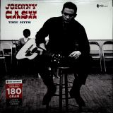 Cash Johnny Hits -Hq/Gatefold-