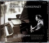 Ashkenazy Vladimir Plays Chopin