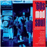 V/A '60s Mod Soul