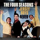 Four Seasons Jersey Boys 4ever