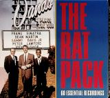 Rat Pack 60 Essential Recordings (3CD)