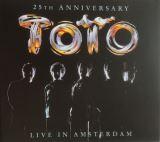 TOTO 25th Anniversary - Live In Amsterdam
