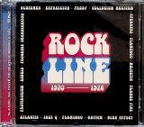 Supraphon Rock Line 1970-1974 (2CD)